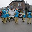 Carnaval - Optocht Sjömmert Lusassen-zink 2013