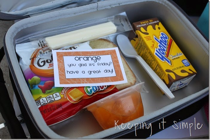 #DelMonteDTS healthy school lunch with free printable (4)