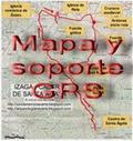 Ruta a la cueva de Alaiz - Mapa y gps