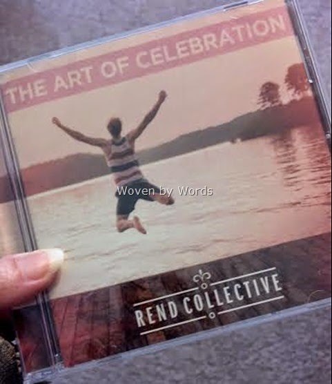 Rend Collective CD