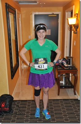 Rock N Roll New Orleans Marathon