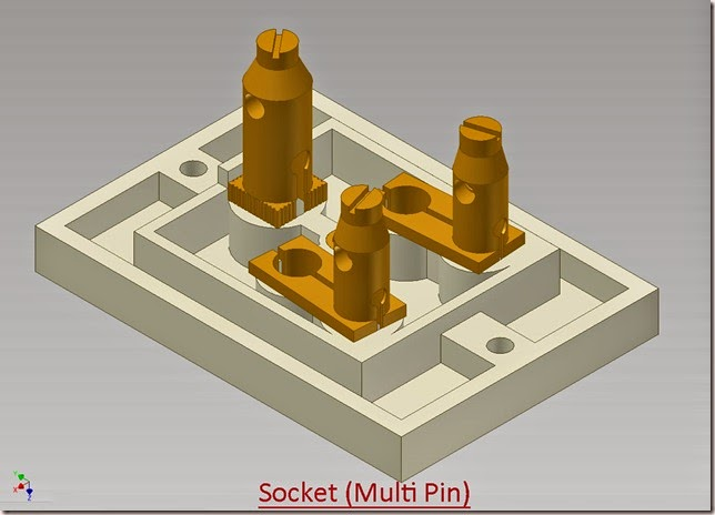 Socket (Multi Pin)_3
