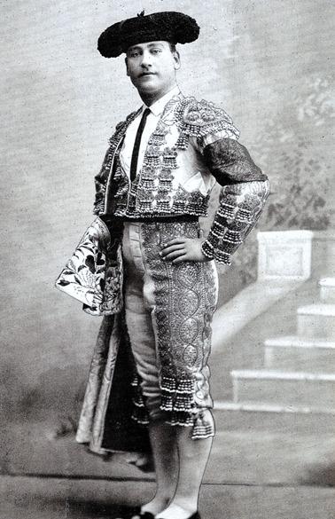 1910-02-07 Manuel Bienvenida (F. Esperón-México)