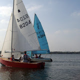 Recreational Sailing 2008