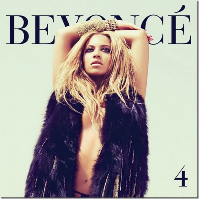 [iTunes] 4 (Deluxe Edition) - Beyonc