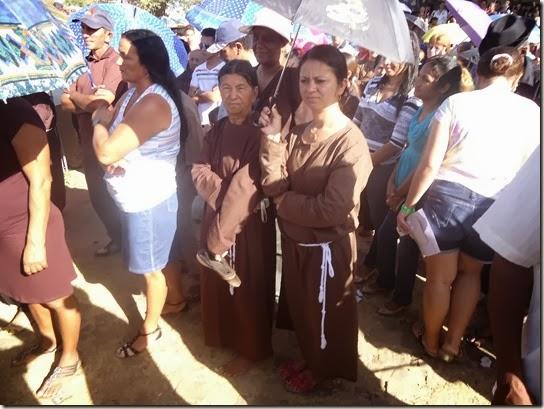Festa 2013 - São Francisco de Assis - Paróquia do Junco (41)