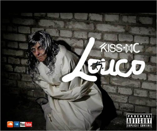 LOuco COver