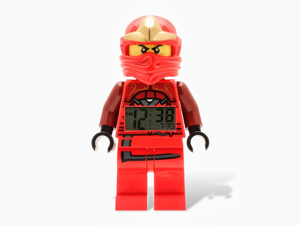 Bricker construction toy by lego 5001355 ninjago kai zx - Ninjago lego kai ...