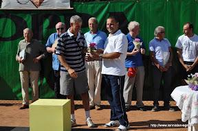Omaggio a Flavio Cristinelli, il prezioso supporter del circolo.