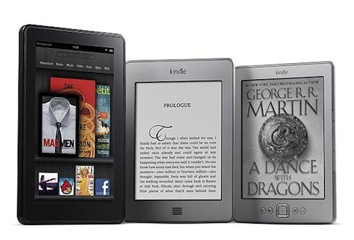 Draco Kindle