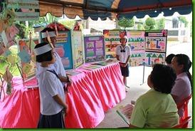 โรงเรียนบ้านหนองตาไก้ตลาดหนองแก70วิชาการ ระดับศูนย์ 2554
