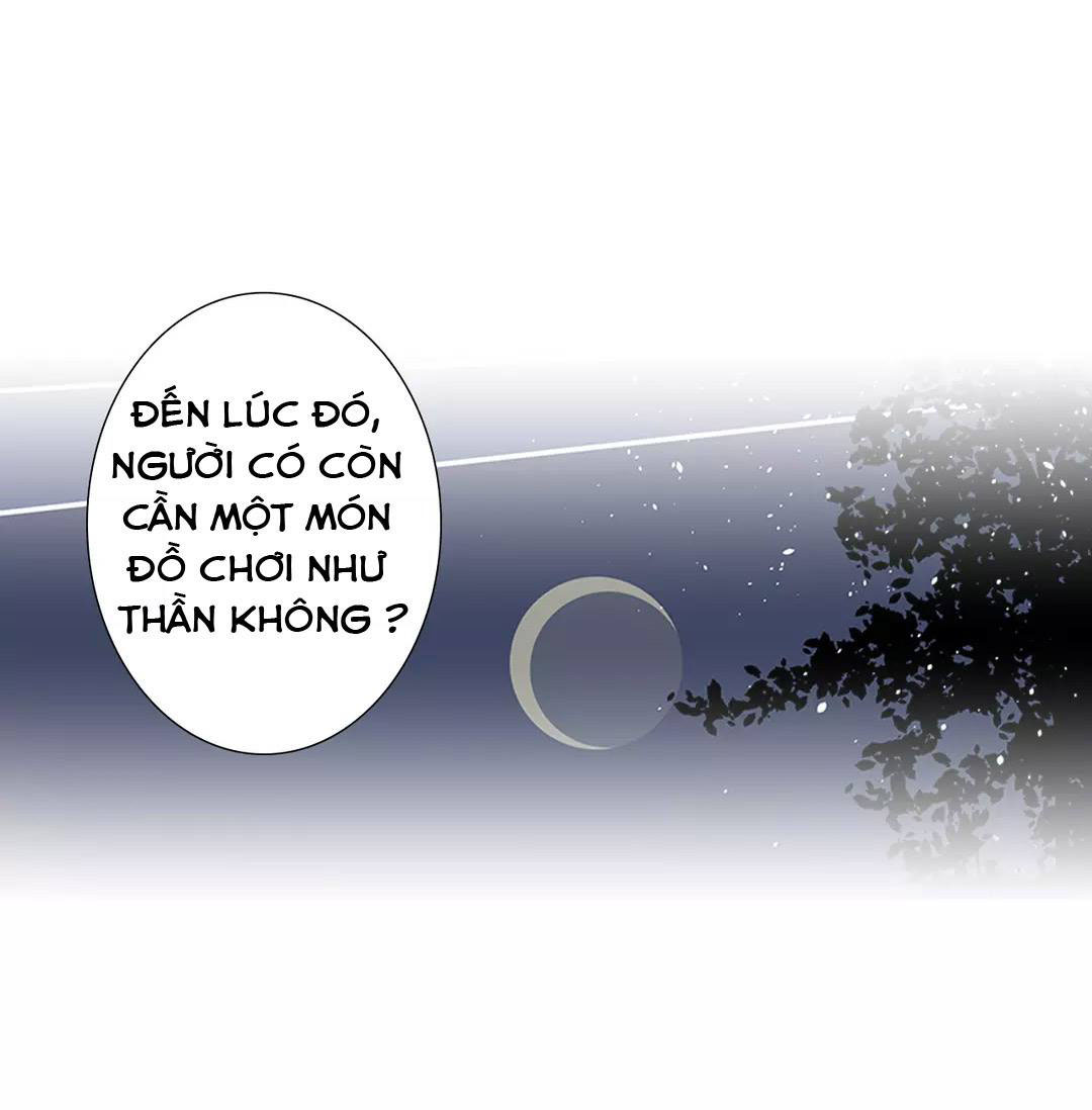 Nghịch thần – chap 13