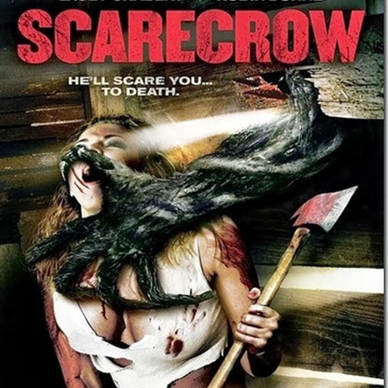 หนังออนไลน์ หุ่นไล่กาผี Scarecrow หนังมาสเตอร์