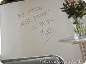 Autogramm#Martin Storey#