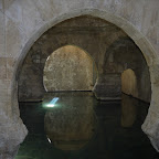 Alhama de Granada Thermal Baths