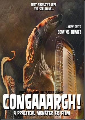 congaaargh!