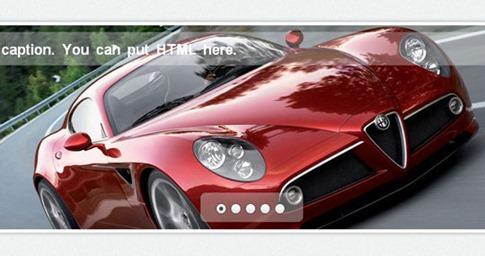 Visor de imágenes para autos