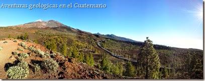 Teide Oeste
