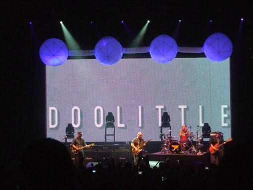 Pixies Brixton Academy 08.10.2009