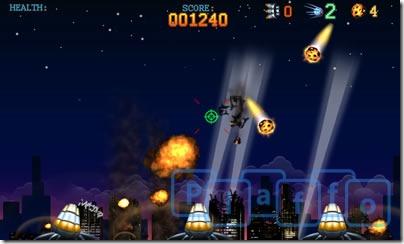 meteor mania