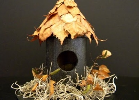 Birdhouse 2