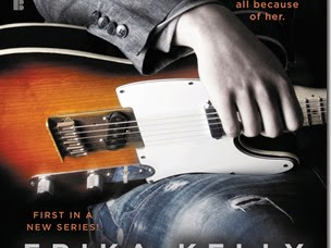 Review: You Really Got Me (Rock Star Romance #1) by Erika Kelly