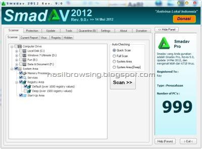 Smadav 2012 9.0
