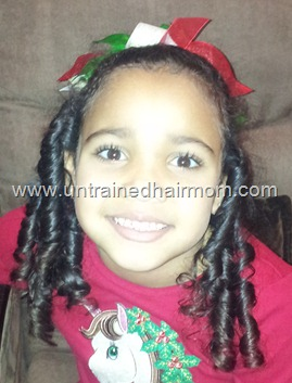 Cute Hairstyles for the Holidays
