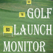 Golf Launch Monitor
