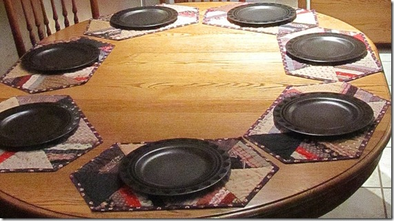 7placemats