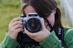 art photography web
