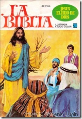 P00020 - La Biblia Ilustrada a Tod