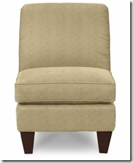 Karli armless chair_416 in D 984535