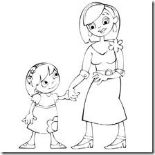 111 - dia de la madre colorear (1)
