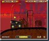 jogos de herois carro do batman
