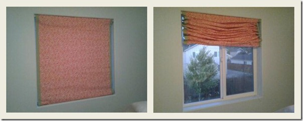 nursery window covering