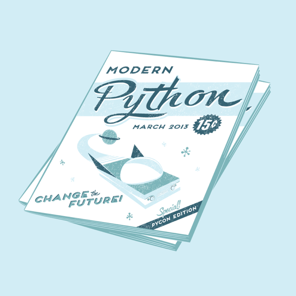 Modern python final