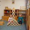 Kindergartenjahr 2014/2015 » Regenbogenkinder und Sonnenstrahlenkinder lernen sich kennen