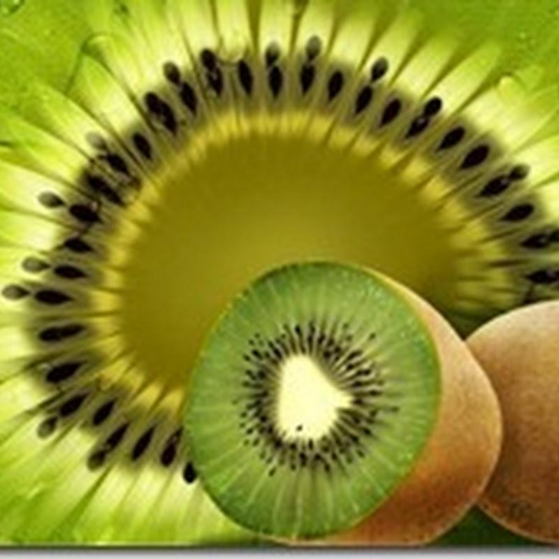 ثلاث ثمرات كيوي يومياً تخفض ضغط الدم