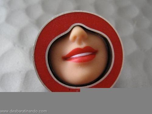 broches barbie pedaços partes bonecas desbaratinando (8)