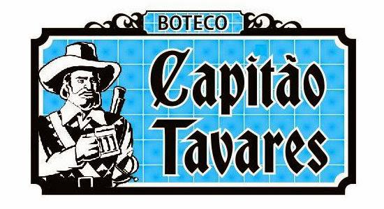 Boteco Capitão Tavares em Salto