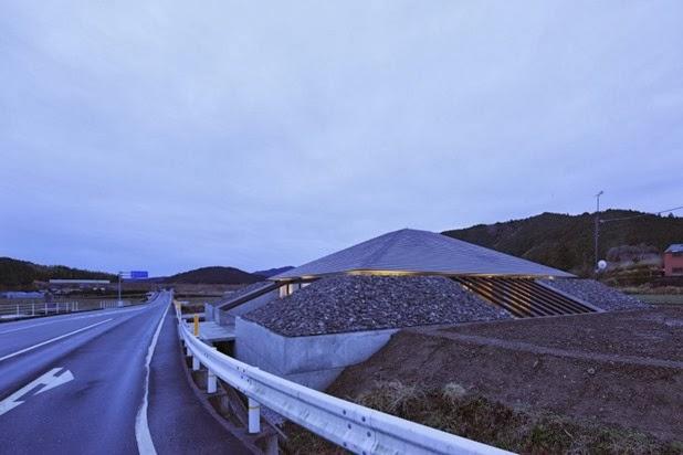 house of shimanto by keisuke kawaguchi   k2-design 3