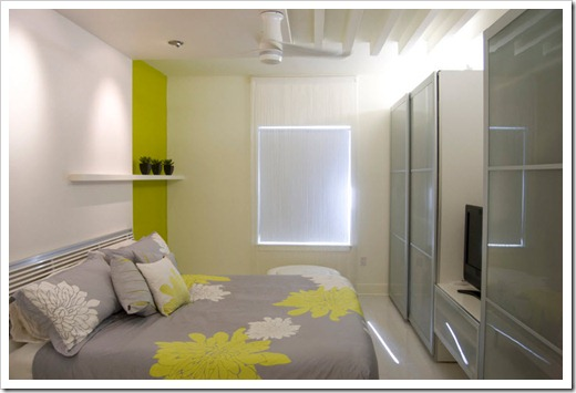 Ruang Tidur Penuh Warna Yang Menenangkan 1