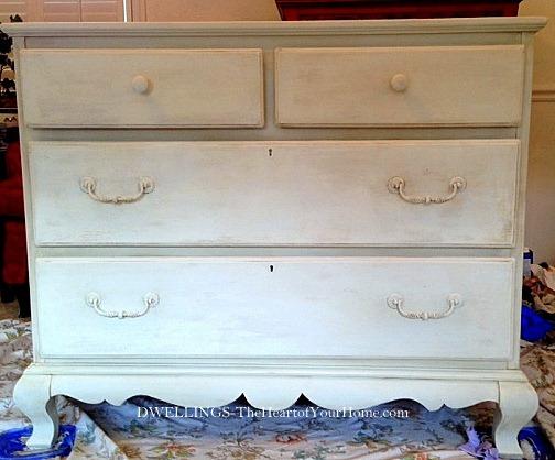 Lexington Dresser