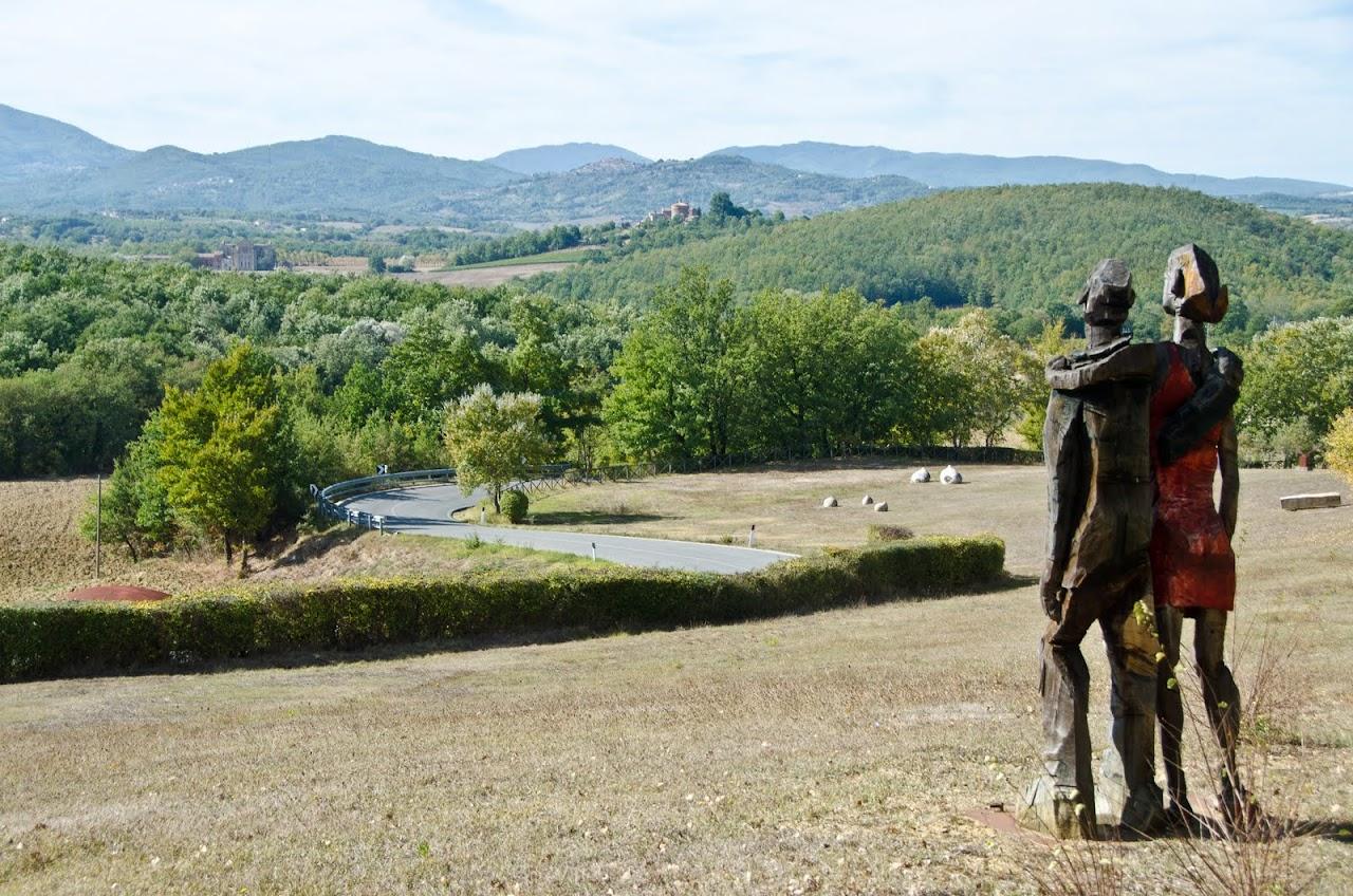 Roberto Ciulli Park