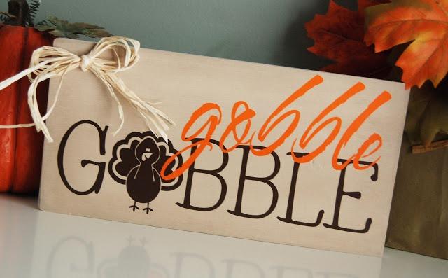 Gobble 1