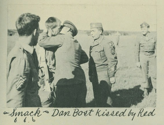 Dan Bost General Kiss
