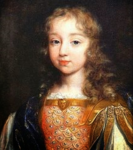 220px-LouisXIV-child
