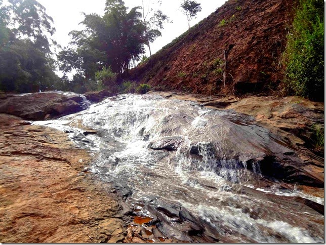 cachoeira natureza