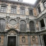 Antwerpen: kijken, luisteren, 'zien': Rubens 'beleven'